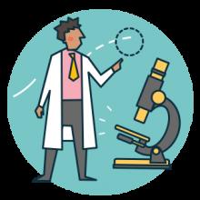 Acteurs scientifiques